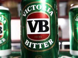 Japan completes Aussie beer takeover