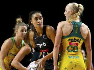 Last-minute guide to Netball World Cup semis