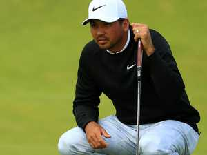 Jason Day implodes in train-wreck finish at British Open