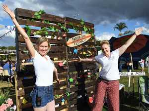 Fraser Coast Street Food and Craft Festival