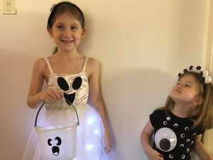 43 pics of our kids dressing up