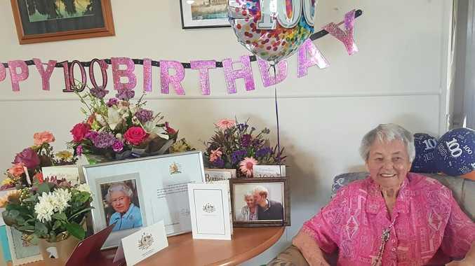 Ivy celebrates 100 years