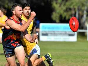 Noosa Tigers have eyes on flag after bagging minor title