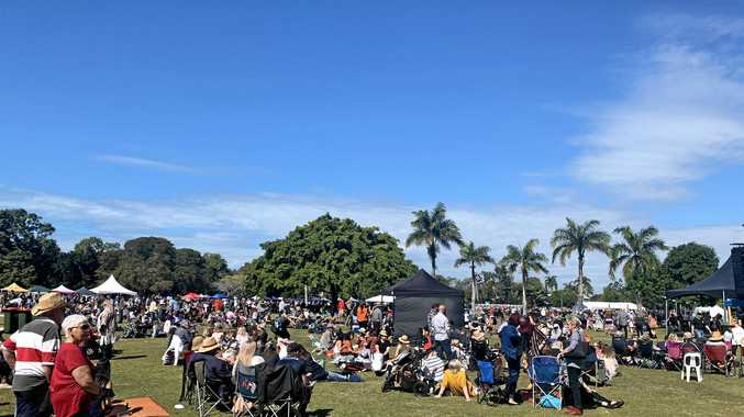 New trend emerges at Mackay wine and food festival