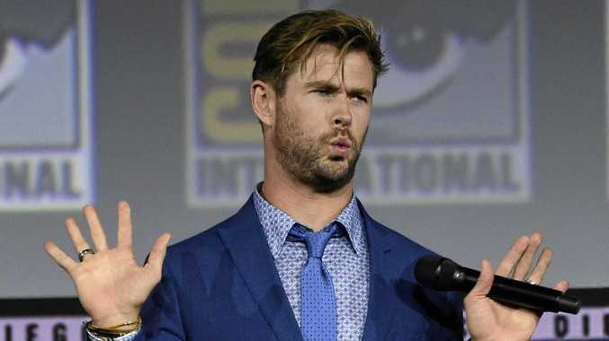 Move over Chris Hemsworth: who is the new Thor?