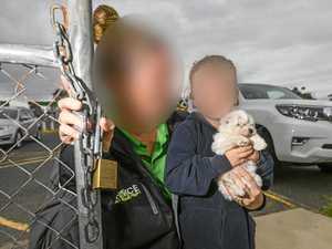 'He screamed': Boy in stolen car knew it wasn't mum driving