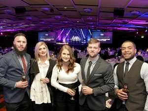 Toowoomba region's best builders toast success at awards