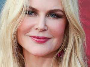 Nicole Kidman's Big Little Lies admission