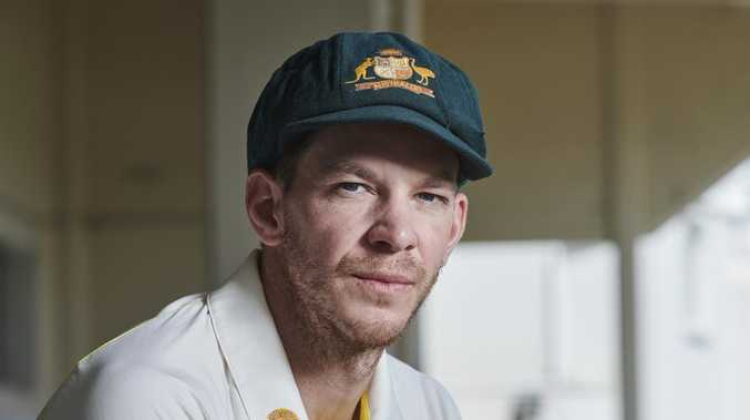 Paine: 'This game is like a sixth Ashes Test'