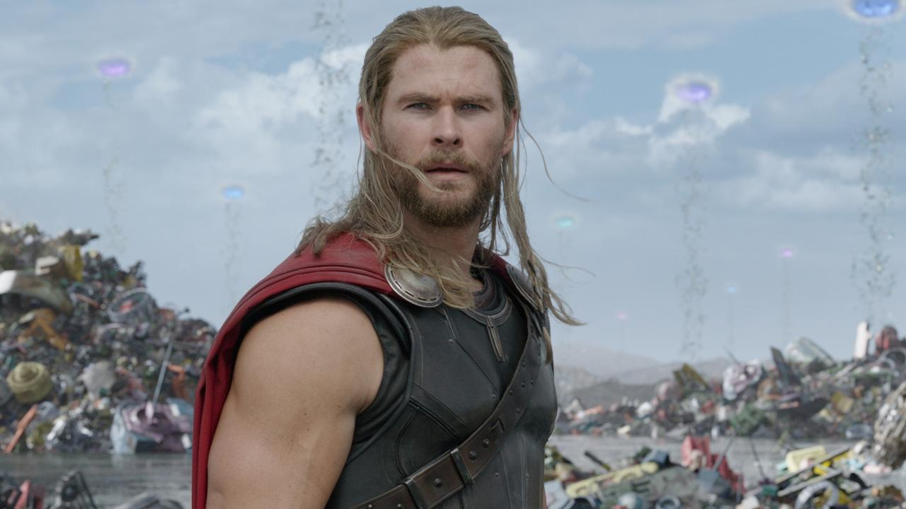 Marvel reveals huge slate of new movies including Thor 4.