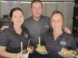 How regional food has Brisbanites clamouring for more