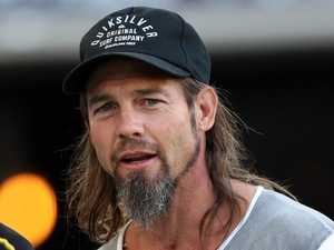 Ben Cousins allegedly breaches bail