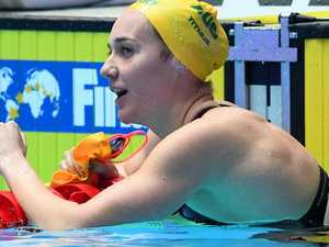 Aussie teen sensation shocks the world