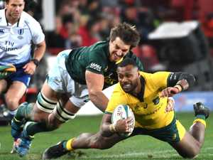Wasteful Wallabies lack polish when it matters