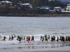 Yeppoon Triathlon Festival: Sprint Distance