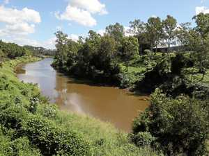 Hard Bremer River shoreline part of candidate's costly plan