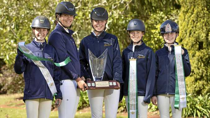 Fairholme jumping to new heights