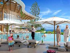 $100m resort bosses seek four more years to find investor