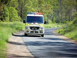 UPDATE: Five taken to hospital from Old Bruce Hwy crash