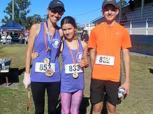 Murgon Rail Trail Festival and Marathon Photo Gallery