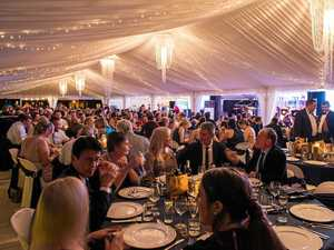 Mayor's Annual Charity Ball set to be a sell-out