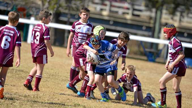Five things you may not know about weekend rugby league