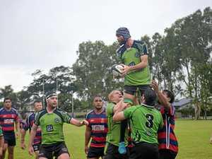 Deja-vu surrounds rugby union finals