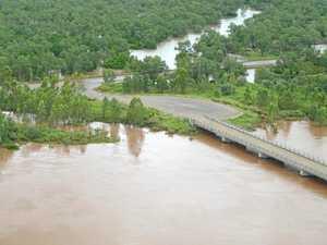 Vital NT bridge upgrades designed to combat floods