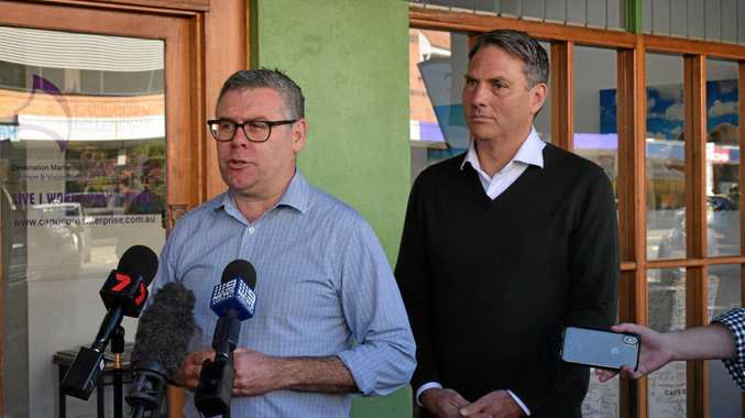 Labor urges government to fast-track CQ infrastructure