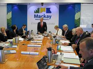 Mackay councillor considering state election tilt