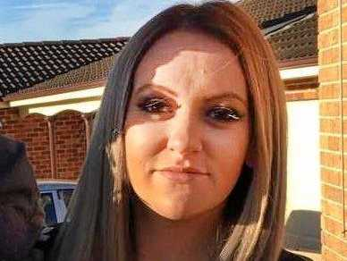 Hervey Bay mum Ashleigh Suzanne Rowley was found guilty of fraud after trial in Hervey Bay Magistrates Court on July 15.