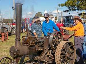 Harnessing Heritage Horsepower