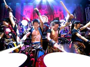 World-renowned Japanese show to get Coast hearts thumping