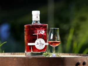REVEALED: Ink Gin creators to release exciting new product