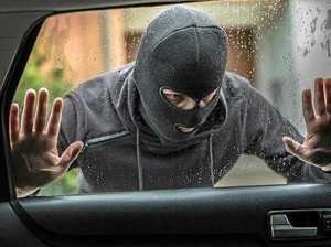Police issue caution after string of break-ins