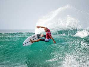 Is Australia losing its grip on world surfing supremacy?