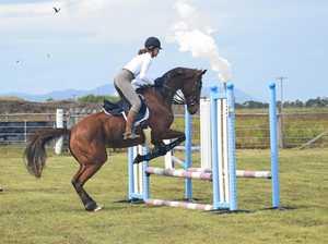 PHOTOS: North Queensland Equestrian Show