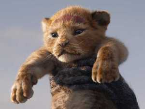 The Lion King remake rakes in the cash