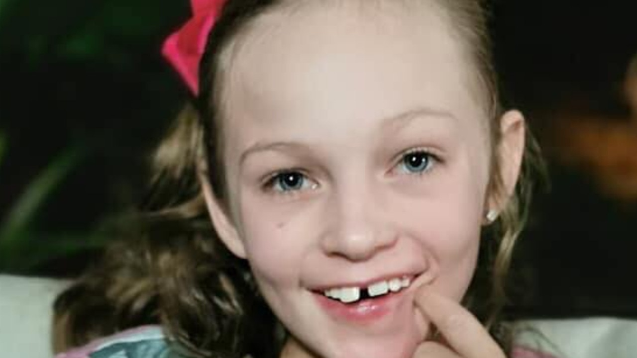 Eight year old Chelsea Hammel passed away over the weekend.