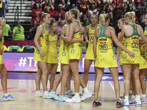 Black day for Aussie netball as era ends