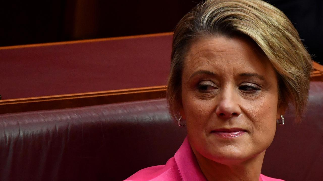 Opposition Home Affairs spokeswoman Kristina Keneally says temporary exclusion orders need more work or risk High Court challenges. Picture: AAP Image/Sam Mooy