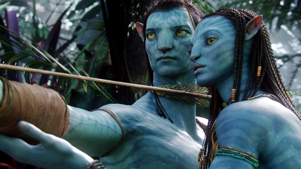 Avatar was technically impressive but narratively not