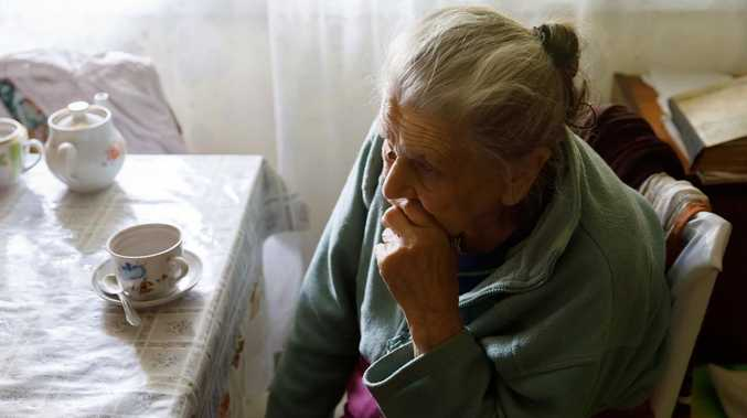 Nursing home residents ignored, 'left in faeces'