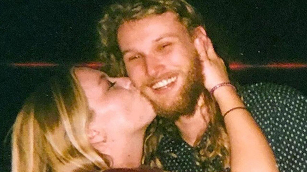 American, Australian boyfriend found dead on remote highway in Canada