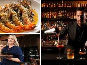 Qld's best restaurant, bar, cafe revealed