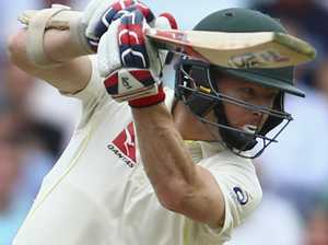 Rogers: Patience can swing Ashes in Aussies' favour