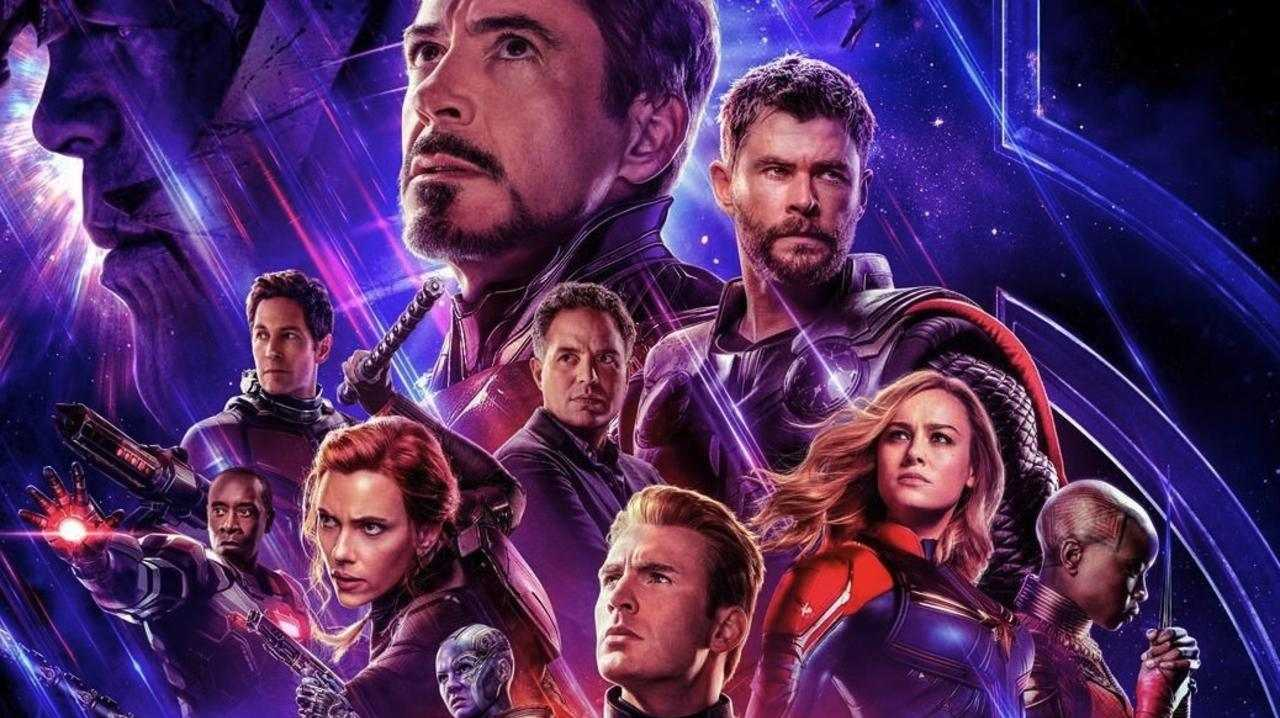 Avengers Endgame is now the highest grossing movie of all time