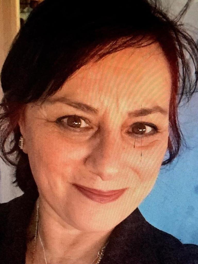 Rita Camilleri, 57, was found murdered at her St Clair home.