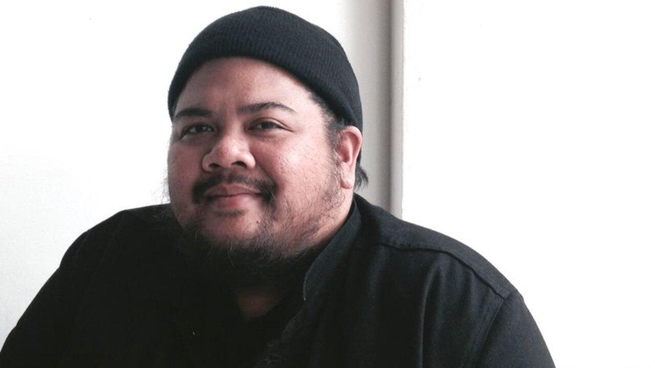 Eggslut founder Alvin Cailin.