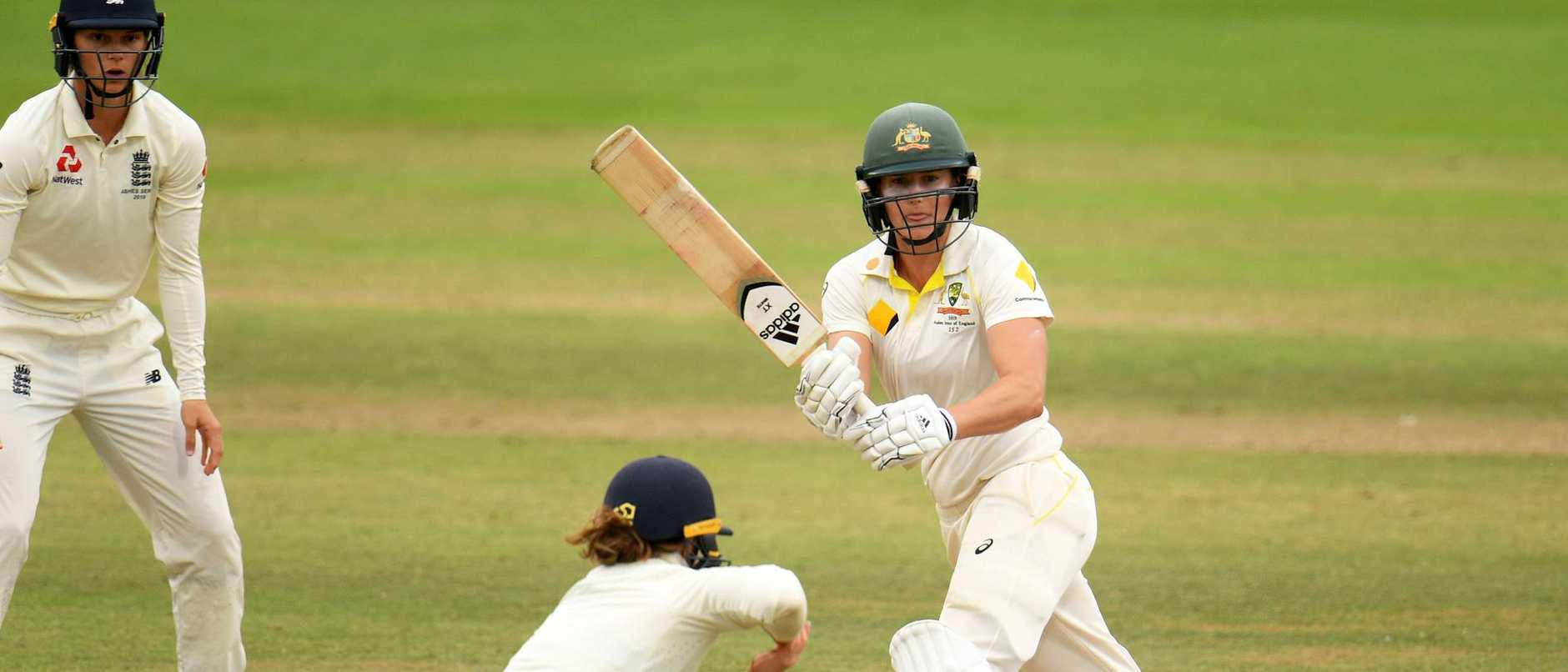 England Women v Australia Women - Kia Women's Test Match